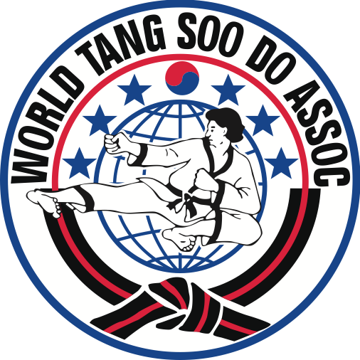 World Tang Soo Do Assoc logo